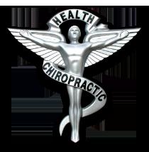 healthy chiro emblem